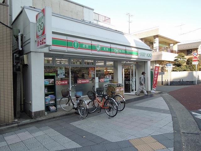 STORE100「川崎大島一丁目店」の画像