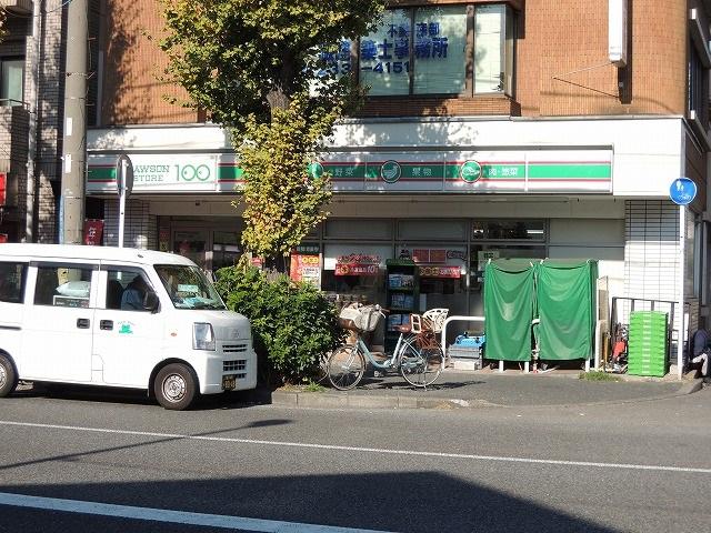 STORE100「川崎大島四丁目店」の画像