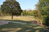 高野山桃山公園