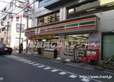 セブンイレブン渋谷代々木公園店