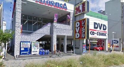 ビデオインアメリカ須磨店の画像1