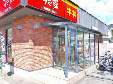 すき家 169号天理店の画像3