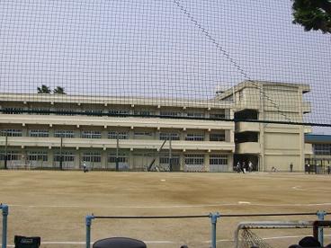 吹田市立 吹田第二小学校の画像1