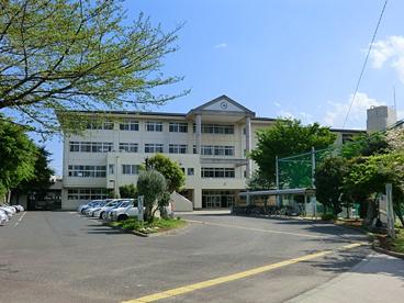 所沢市立 所沢中学校の画像1
