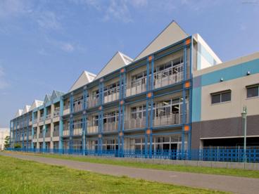 川口市立南中学校の画像1