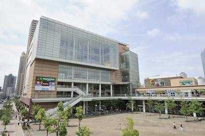 川口駅前行政センターの画像1