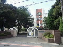 埼玉県立浦和第一女子高等学校の画像1