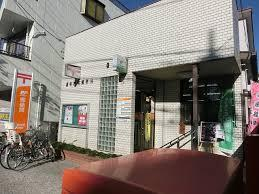 浦和神明郵便局の画像1