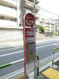 バス停 トッパンホール印刷博物館の画像2