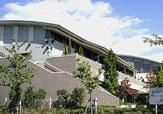 片山市民体育館