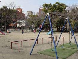 桜之宮東公園の画像1