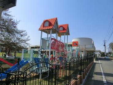 大泉小鳩幼稚園の画像3