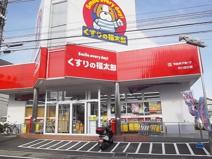 くすりの福太郎/市川国分店