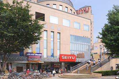 西友成増店の画像1