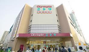 ミューズシティショッピングスクエアの画像1