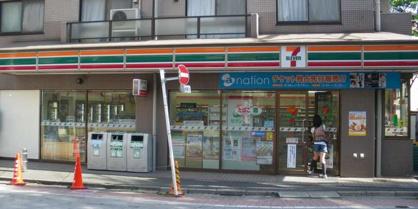 セブン−イレブン板橋東新町1丁目店の画像1