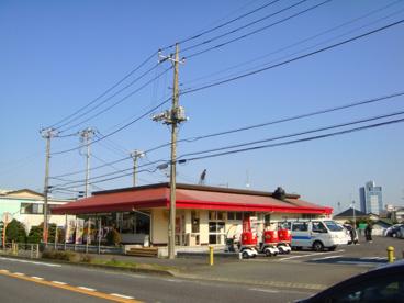 ガスト 愛甲石田店の画像1