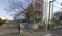茅ヶ崎市立 鶴が台小学校