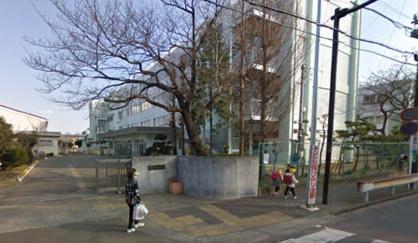 茅ヶ崎市立 鶴が台小学校の画像1