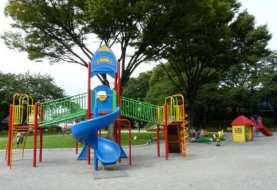 夫婦池公園の画像1