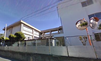 茅ヶ崎市立 松浪小学校の画像1