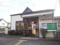曽谷北郵便局