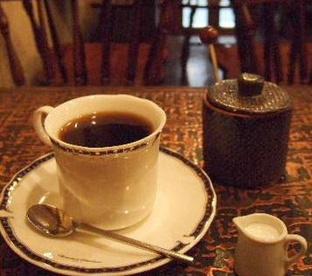 カフェホームの画像1