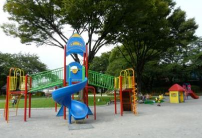 豊島野公園の画像1