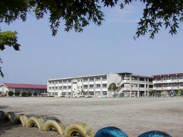 前橋市立 広瀬小学校の画像1