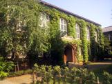 立教大学池袋図書館