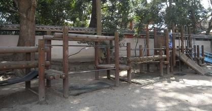 亀之森幼稚園の画像1
