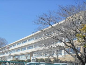 桶川東中学校の画像1