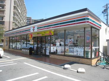 セブンイレブン守口八雲東町2丁目店の画像1