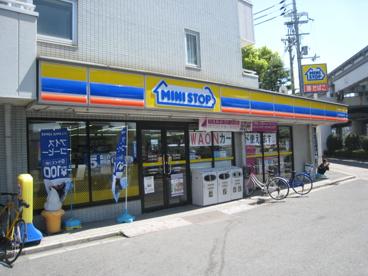 ミニストップ大日東町店の画像1