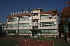 荒川区立 第三瑞光小学校の画像2