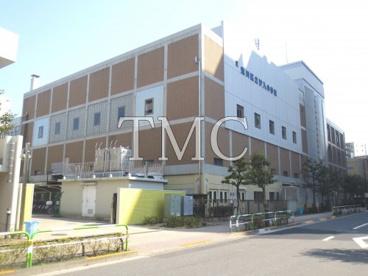 荒川区立 汐入小学校の画像1