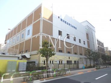 荒川区立 汐入小学校の画像3