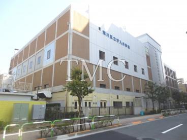 荒川区立 汐入小学校の画像4