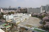 新宿区立東戸山小学校
