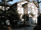 文京区立大塚公園みどりの図書室