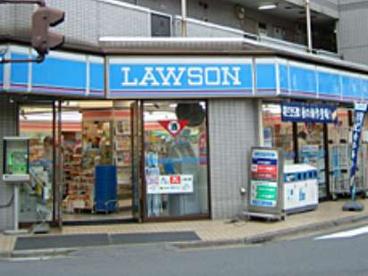 ローソン常盤台四丁目店の画像1
