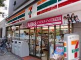 セブンイレブン豊島高田2丁目店