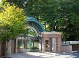 私立淑徳中学校
