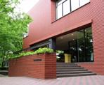 学習院大学図書館