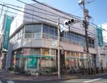 東京都民銀行上板橋支店