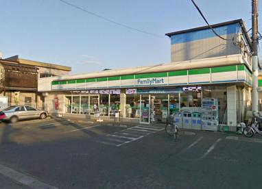 ファミリーマート川口蓮沼店の画像1