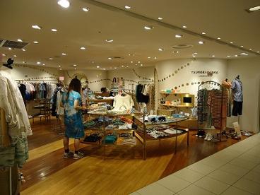 TSUMORI CHISATO(ツモリチサト)横浜モアーズ店の画像1
