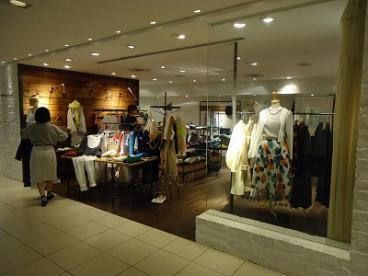 bulle de savon(ビュルデサボン)横浜モアーズ店の画像1