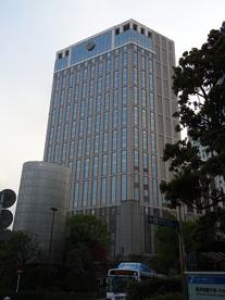 横浜ベイシェラトンの画像1