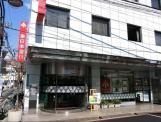 東日本銀行駒込支店